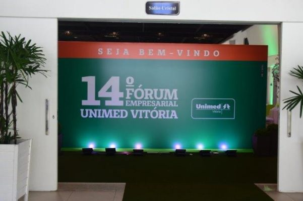 Com visual Evento